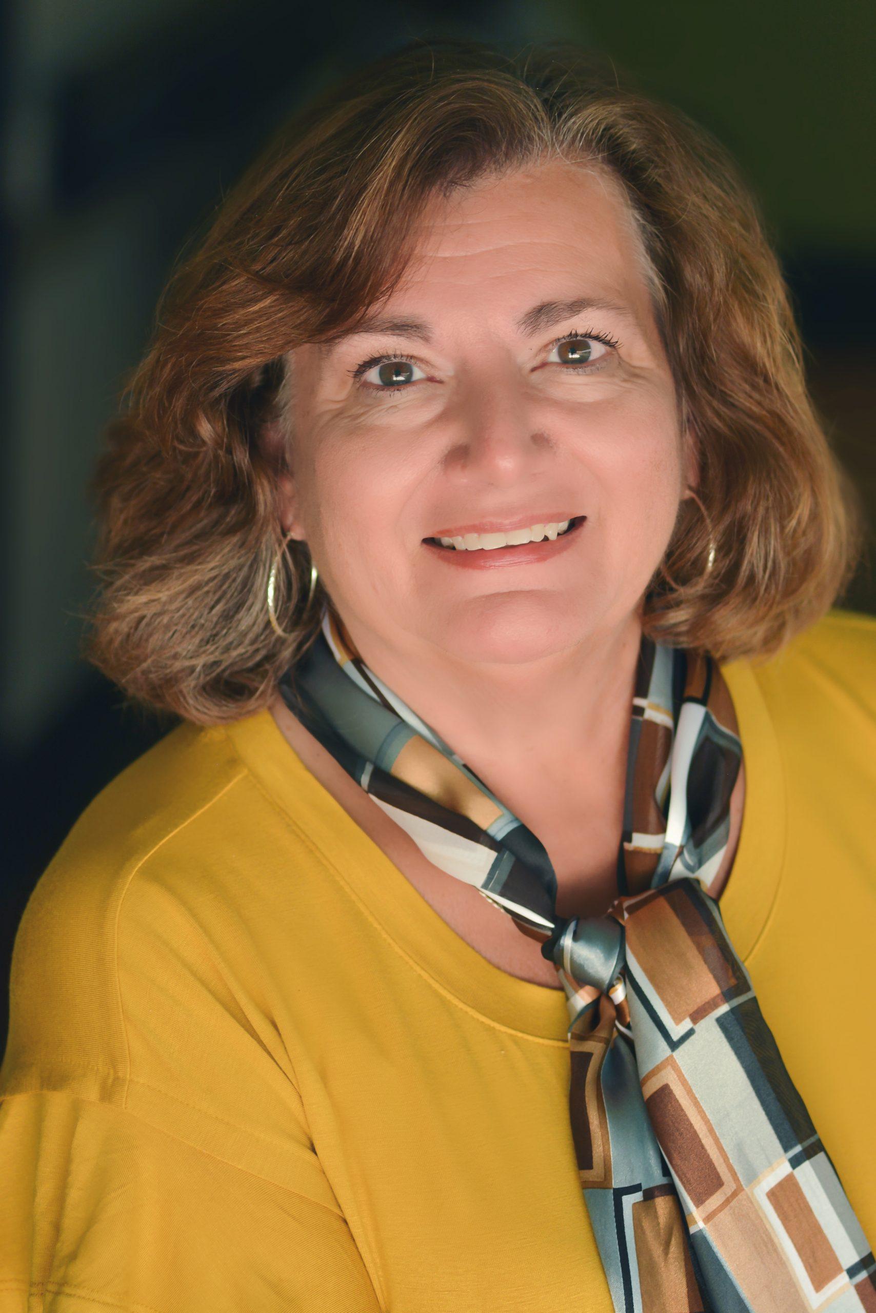 Mary Rudnick