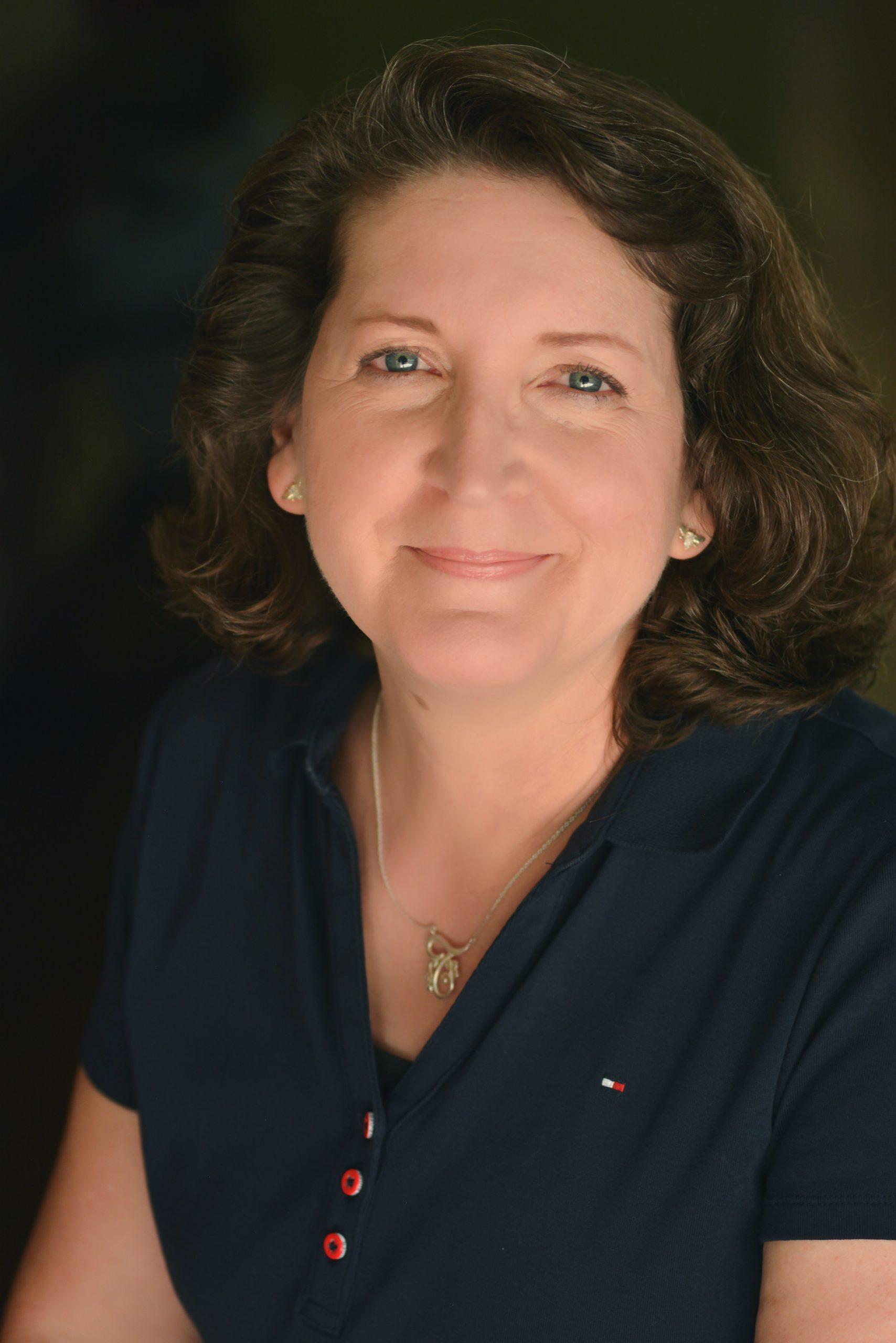 Teressa Jensen