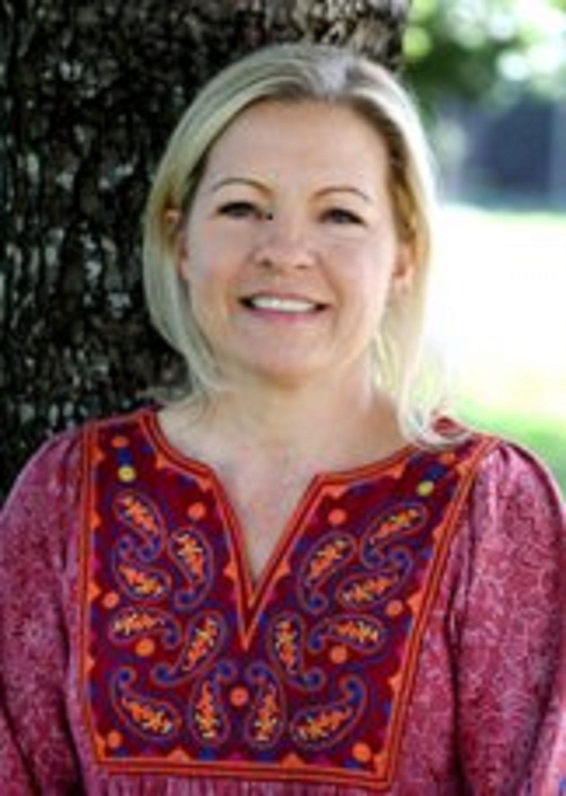 Shannon Boyd